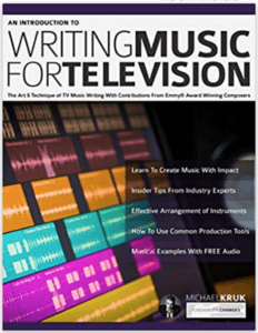 an introduction to writing music for television - documentary music